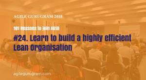 Agile Gurugram 2018