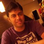 Bhavesh Siddamsettiwar