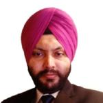 Parvinder Singh Bajwa
